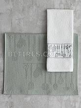 Набір кухонних рушників PAVIA COLTELLO (40x60-2шт.)