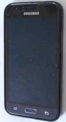 Cмартфон Samsung J120  б/у на запчасти., фото 2