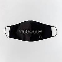 "Защитная маска для лица ""Zipper"""