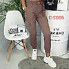 Женские стильные брюки Карго с карманами