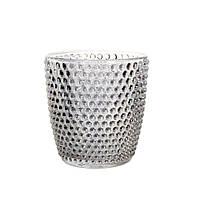 Набор стаканов Сота серебро 6 шт
