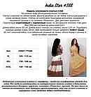 Воздушные Хлопковые Платья и Сарафаны. Производство Индия.  100% хлопок. Размеры: 48-60, фото 7