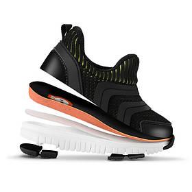 XUNKidsSneakersУльтра-легкиедышащиеизносостойкие повседневные спортивные кроссовки детская обувь от Xiaomi Youpin-1TopShop
