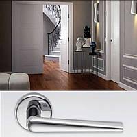 Дверная ручка для входной и межкомнатной двери Colombo, модель Robotre S. Италия