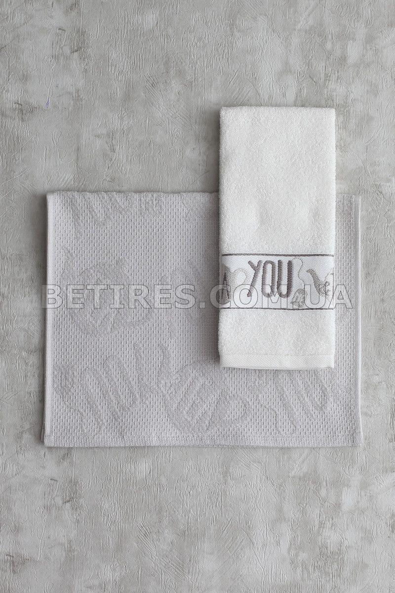 Набор кухонных полотенец PAVIA BOLLITORE (40x60-2шт.)
