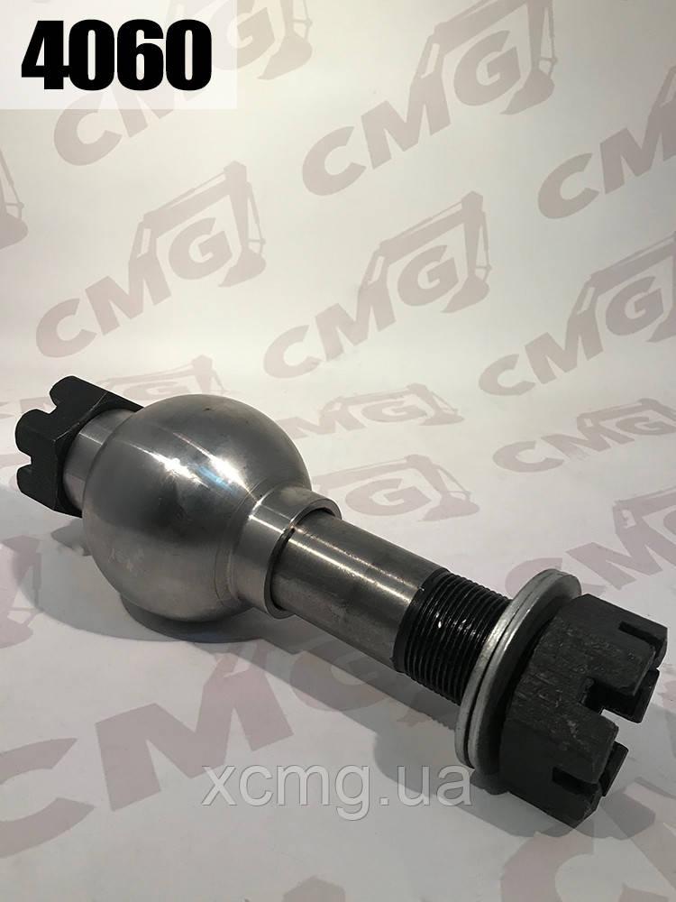 Кульова опора XZ16K.55.18-2 автокрана QY25K5 XCMG
