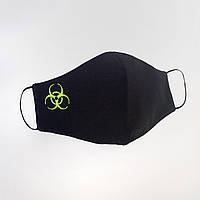 "Защитная маска для лица ""Quarantine"""