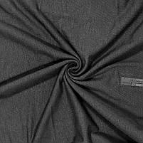 Тактическая рубашка Lesko A655 Black 2XL (38 р.) кофта с длинным рукавом камуфляжная армейская для военных, фото 6