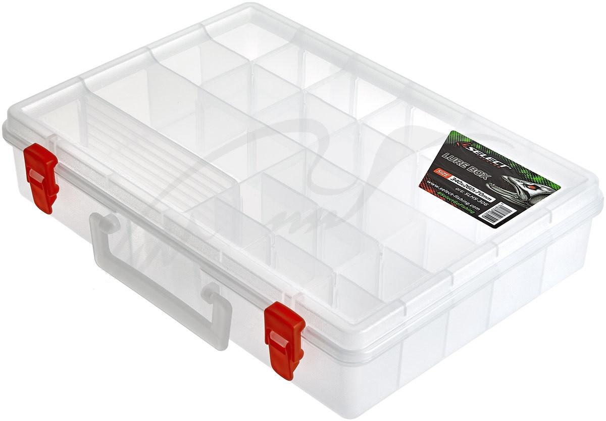 Коробка Select SLHS-306 34*26*7