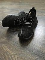 Кросівки чоловічі Inshoes чорні 42