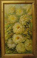 Подарок для девушки или мамы Картина цветы, фото 1