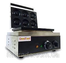 Апарат пампухова GoodFood DM-6
