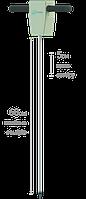 Прилад для визначення вологості ґрунту M-SM1