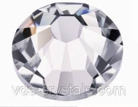 Камни Swarovski для ногтей 2058 Crystal ss 8 (100 шт/ упаковка)