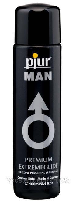 Смазка на силиконовой основе Pjur Man Extreme Glide 100 мл