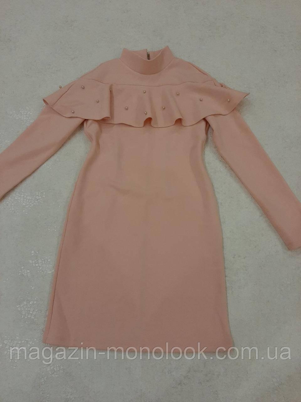 Платье на девочку Анна