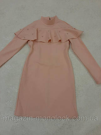 Платье на девочку Анна, фото 2