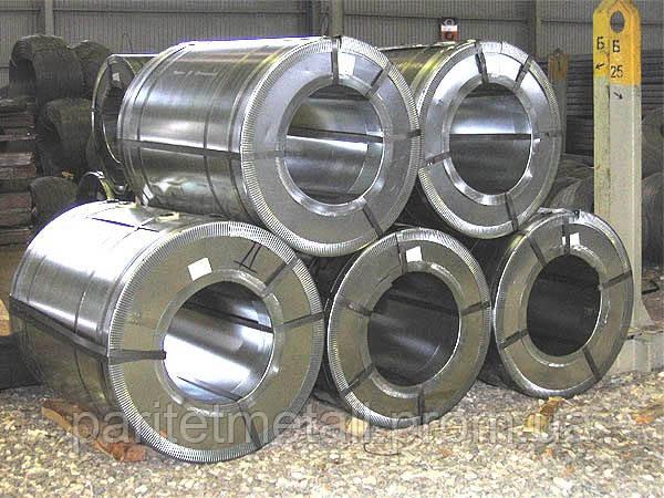 Рулон стальной холоднокатаный 1,2