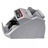 Машинка для рахунку грошей MHZ MG2089 c детектором UV