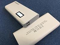 Power Bank Romoss Sense 4 Plus LCD 30000mAh, повербанк с экраном, мощный портативный аккумулятор