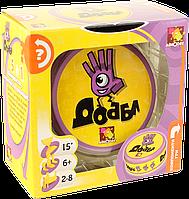 Доббль, (Dobble, Spot It!), Доббл настольная игра