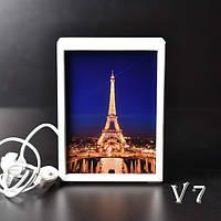 Светильник Париж белый, фото 1