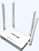Wi-Fi роутер 300Мб для 3G 4G USB модема ZBT WE1626