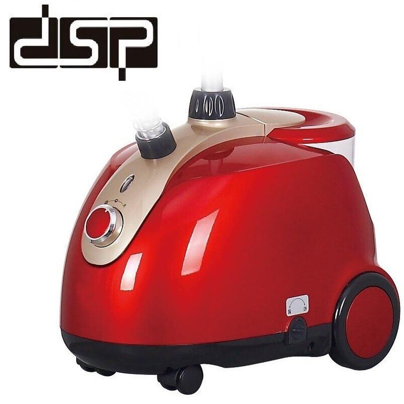 Вертикальный отпариватель DSP KD-6015.Пароочиститель 1800 Вт.