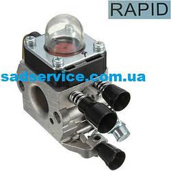 Карбюратор Rapid для Stihl FS 55, 45, 38