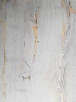 Шпалери вінілові на флізелін Ugepa L86091D Odyssee метрові під дерево темно сині з чорним золотим