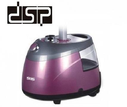 Вертикальный отпариватель DSP KD-6016.Пароочиститель 2000 Вт., фото 2