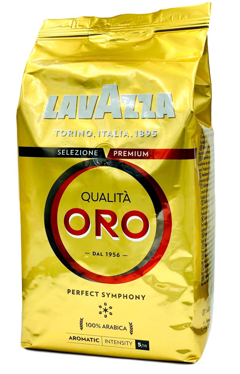 кофе в зернах Qualita Oro