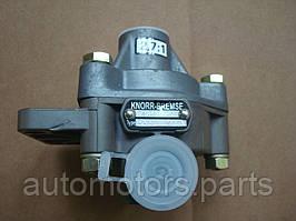 Клапан ограничения давления DB2123 / i86159, Knorr-Bremse