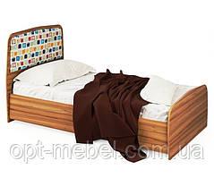 Ліжко дитяче Колібрі (Світ меблів )