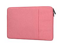 """Чехол DDC для ноутбука 15.6"""" дюймов - розовый (rY6Bijat97)"""