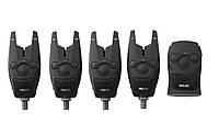 Набор Prologic сигнализаторов BAT+Bite Alarm Set 4+1 ц.синий
