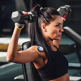 Фитнес, спорт, спортивная медицина