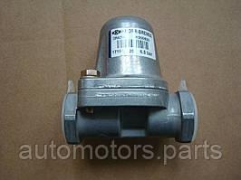 Защитный клапан DR4256/ K000630, Knorr-Bremse