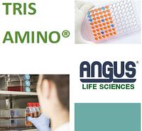 TRIS AMINO® Ultra Pure USP/EP GRADE