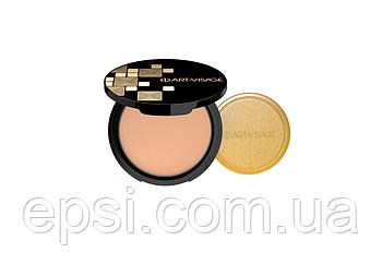 Компактная пудра для жирной и комбинированной кожи Art Visage PERFECT SKIN тон 06 темно-бежевый 7 г