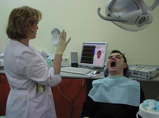 Стоматология (миограф, стимуляторы для лечения)