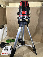 Лазерний рівень HILTI HLNL03 Зелений лазер 50м, штатив в комплекті.