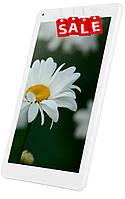 """Уценка! Sigma X-style Tab A104 10.1"""" 3G 2/16Gb Silver Гарантия 1 месяц"""