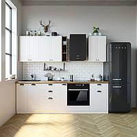 Кухня Олсен комплект 3,4 м