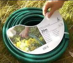 "Шланг садовий для поливу IdroColor 3/4"" 20м"
