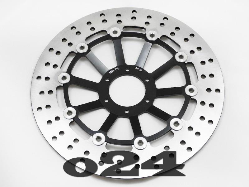 диск 17 honda cb600