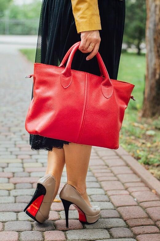 сумка женская от производителя BagTur