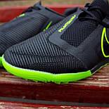 Сороконожки Nike Zoom Phantom Venom Pro TF(39-45), фото 2