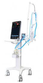 Апарат штучної вентиляції легенів RS300