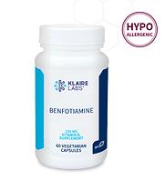 BENFOTIAMINE / Бенфотиамин Витамин Б1, 100 капс
